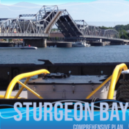 Sturgeon Bay Holds Virtual Public Meeting for Comprehensive Plan