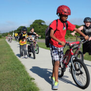 Lake Geneva awarded TAP grant for bike/ped trail