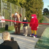 Slinger opens new Ice Age Trail segment to fanfare