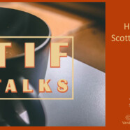 Are you registered for TIF Talks?