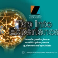 Tap into Experience